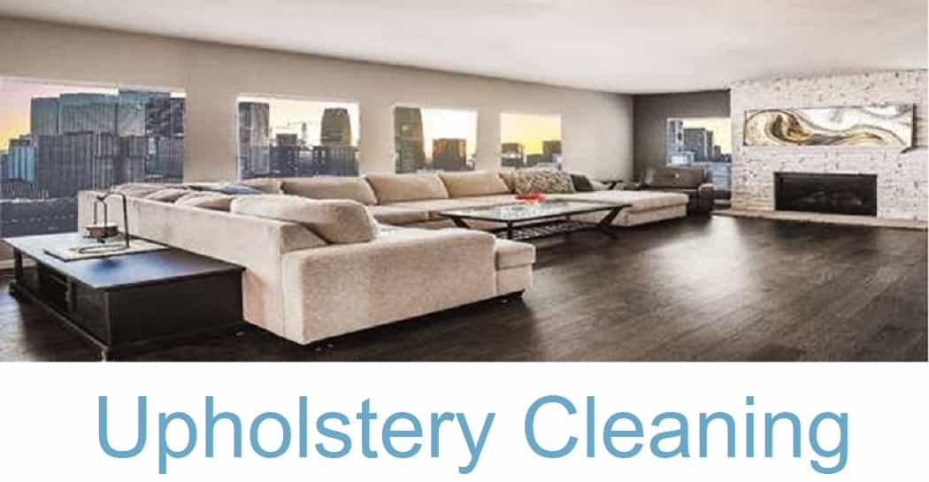 Upholstery Cleaning - Brooklyn