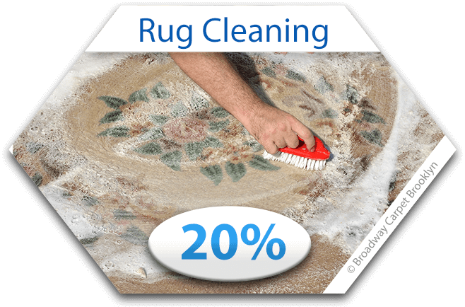 Broadway Carpet Brooklyn - Rug Cleaning Coupon